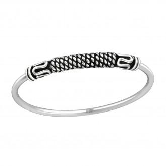 """Stříbrný prsten """"Vertit"""". Ag 925/1000"""
