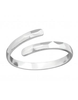 """Stříbrný prsten """"Aperta"""". Ag 925/1000"""