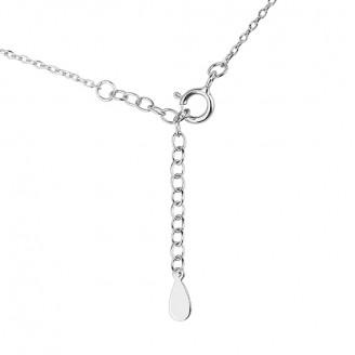 "Stříbrný náhrdelník ""Venalicium"". Ag 925/1000"
