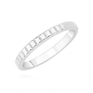 """Stříbrný prsten """"Conrugis"""". Ag 925/1000"""