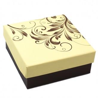 """Dárková krabička na šperky. """"Poem"""""""