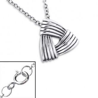 """Stříbrný náhrdelník """"Gaudium"""". Ag 925/1000"""
