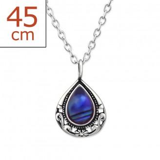 """Stříbrný náhrdelník """"Frumentum"""". Ag 925/1000"""