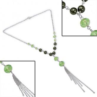"""Stříbrný náhrdelník """"Harmonie"""". Ag 925/1000"""