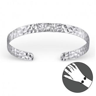 """Stříbrný náramek """"Anguis"""". Ag 925/1000"""