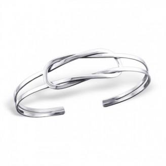 """Stříbrný náramek """"Amo"""". Ag 925/1000"""