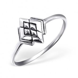 """Stříbrný prsten """"Sentinel"""". Ag 925/1000"""