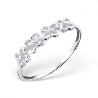"""Stříbrný midi prsten """"Ofélia"""". Ag 925/1000"""